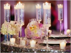 A Romantic Tampa Wedding with Perfect Elegant Details. http://www.modwedding.com/2013/05/30/a-romantic-tampa-wedding-with-perfect-elegant-details/ #wedding #weddings #reception #ceremony #centerpiece #bouquet