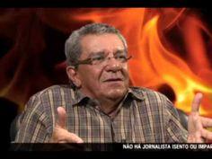 ▶ Menorah na TV 27-fev-2013 Mauricio Dias - Editor da Carta Capital - YouTube