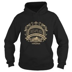 CHESAPEAKE VIRGINIA-IT'S WHERE MY STORY BEGINS, Order HERE ==> https://www.sunfrog.com/LifeStyle/CHESAPEAKE-VIRGINIA-ITS-WHERE-MY-STORY-BEGINS-Black-Hoodie.html?89701, Please tag & share with your friends who would love it , #christmasgifts #superbowl #birthdaygifts