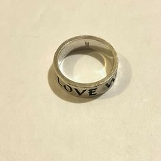 Sterling Silver Rings, Sterling Jewelry, James Avery Rings, True Love Waits, Waiting For Love, Cross Jewelry, Vintage Costumes, Are You The One, Band