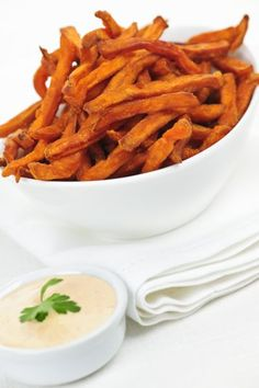 The humble French fry has become deeply ingrained into our food routines. Its just one of those foods which we can't say no to and where one is simply not enough.....