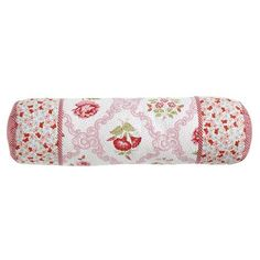 Ruby robin bolster cushion from PiP Studio  from achica.com