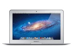Ноутбук Apple MacBook Air A1465 (MD223RS/A)