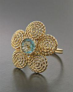 Δαχτυλίδι από χρυσό Κ14, δαχτυλίδια, κόσμημα, κοσμήματα, χειροποίητα κοσμήματα, Κόσμημα Ελευθερίου