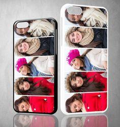 Fifth Harmony X0359 iPhone 4S 5S 5C 6 6Plus, iPod 4 5, LG G2 G3, Sony Z2 Case