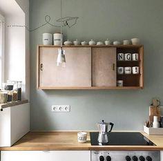 Color Palettes that Inspire Your Dream Kitchen - Wit & Delight