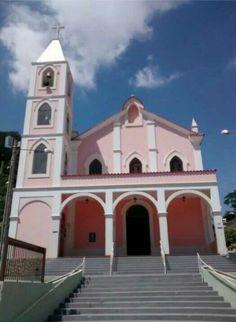 Igreja Matriz São Sebastião do Alto