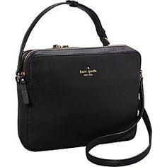 Kate Spade Cobble Hill Jordan iPad Crossbody--- Need this purse and the iPad that fits in it.