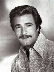 Lee Horsley, actor, born in Muleshoe, Bailey Co., Tx.