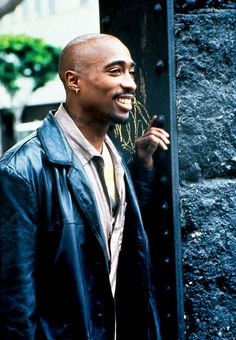 Tupac - legend... one of the best of his time