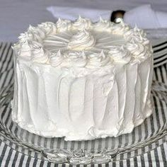 Delish white cake recipe genius kitchen and get cooking like a pro.