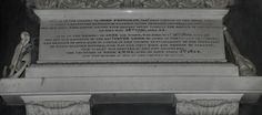 https://flic.kr/p/cRxKXq | Broadwell-099 St Paul Monument on north wall chancel | Broadwell gurgles and bubbles with bright…