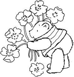 plukbloembeer