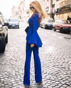 Biljana Tipsarević suit