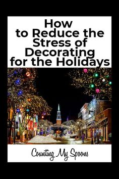 The Ultimate Guide to Handling the Holidays with Chronic Illness Even for the most holiday-loving person the holidays bring stresses and challenges that just aren't there the rest of the year. Endometriosis, Rheumatoid Arthritis, Fibromyalgia, Chronic Fatigue Syndrome, Chronic Illness, Chronic Pain, Fitness Motivation, Fitness Quotes, Fitness Goals