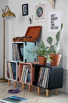 /// Urban Outfitters X Arts Thread: Modular Storage Unit on Behance