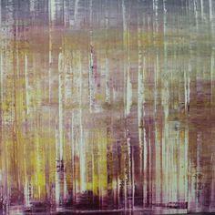 "Saatchi Art Artist Vieira Rodrigues; Painting, ""At nightfall  "" #art"