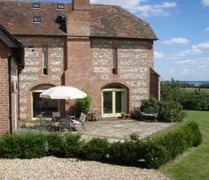 Lodge Farmhouse Bed & Breakfast, Salisbury - Bed and Breakfast Europe on Bedandbreakfast.eu