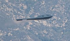 The 2015 Rose Bowl featured a B-2 stealth bomber flyover. On Jan. 1, 2015, Rose Bowl college football bowl game played at the Rose Bowl stadium in Pasadena, California was opened by the flyover con...