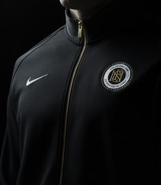 For Fall 2014, Nike F.C. turns its focus toward Paris, France – a city packed with young superstars brimming with attitude and ready to put it all on the line.During past seasons and at this summer's tournament, manyLes Rouge-et-Bleuplayers, such as team leaders Zlatan Ibrahimovic and Thiago Silva, have proven themselves and rejuvenated Parisian football with intrepid style and attitude.  Nike F.C. lives on. Classics in this collection include theNike F.C. N98 Jacket, seen gracing the…