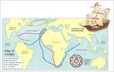 """Medieval world"" in Usborne Quicklinks Ancient Egypt, Ancient History, World History, World War, Major Events In History, Columbus Ship, India West, Medieval World, First Humans"