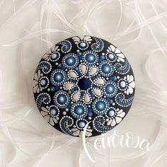 Mandala Art, Mandala Rocks, Mandala Painting, Flower Mandala, Mandala Design, Mosaic Rocks, Mosaic Art, Dot Art Painting, Stone Painting