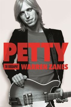 No one other than Warren Zanes, rocker and writer and friend, could author a book about Tom Petty that is as honest and evocative of Petty's music and the remarkable rock and roll history he and his band helped to write.