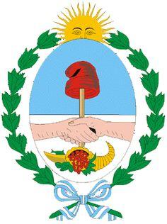 1820, Provincia de Mendoza (MZ) Argentina, Capital: #Mendoza (1724)