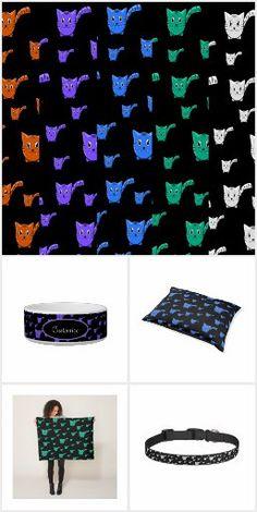 Magnetic Frames, Creature Comforts, Pet Bowls, Candy Jars, Pet Collars, Pet Shop, Mom And Dad, Fur Babies, Colorful Backgrounds