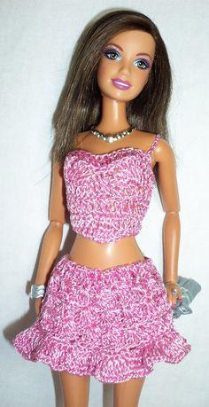 barbie crochet - Bing Afbeeldingen