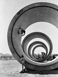 tube longboarding-skateboarding