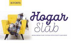 Hogar Slab -