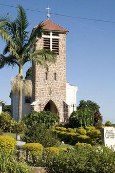 Igreja Evangélica Sião