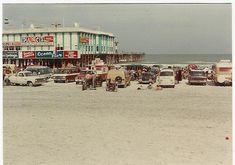 Daytona Beach golden years, 70s
