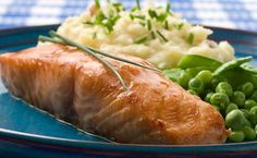 Summertime brings back Epicure's Honey Mustard. Salmon with a little Lemon Dilly and Honey Mustard - delicious! Salmon Fillets, Filets, Delicious Salmon Recipes, Epicure Recipes, Honey Mustard Salmon, Dill Sauce, Fish Dishes, Main Dishes, Food Dye