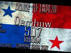 Dembow 507 Riddim Coimming Soon 2012 think music (embarassing country music maria embarassing river dancing irish dancing