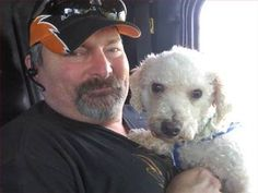 Trucker Network To Transport Rescued Dogs