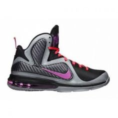 best sneakers 83047 9ba13 Buy Nike LeBron 9 Miami Nights Cool Grey Vvd Grape Black Cherry For Sale  New from Reliable Nike LeBron 9 Miami Nights Cool Grey Vvd Grape Black  Cherry For ...