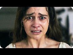 VOICE FROM THE STONE Trailer (2017) Emilia Clarke Mystery Thriller Movie - YouTube
