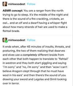 Aragorn, Legolas, Lotr, Tumblr Funny, Funny Memes, Into The West, Book Memes, Book Fandoms, Fiction