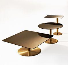 Tom Dixon Flash Table Square Couchtisch 80x80 gefunden bei http://www.flinders.de/tom-dixon/