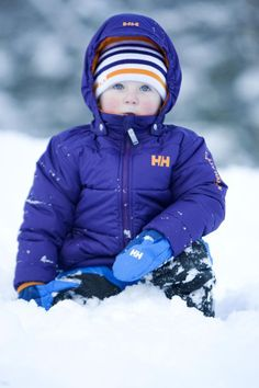 Helly Hansen Kids Clothing #children #junior