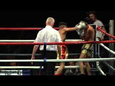 Hobson secures Sheffield's Waleed Din a title shot - News WordPress theme