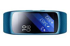 Samsung Gear Fit 2  Smartwatch de 1.5