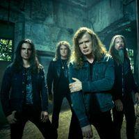 Inside Megadeth's Virtual Reality Adventure