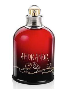 Nuevas Fragancias..Amor Amor Mon Parfum Du Soir Cacharel para Mujeres