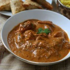 Make any night curry night with these delicious slow cooker curry recipes. Slow cooking results in a full flavoured curry, and is effortlessly easy to make. Simply boil some basmati rice, and you're set! Crock Pot Recipes, Meat Recipes, Slow Cooker Recipes, Indian Food Recipes, Cooking Recipes, Recipies, Recipes Dinner, Slow Cooker Curry, Slow Cooker Lasagna