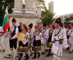 the folklore fest in Varna Folklore, Travel, Viajes, Destinations, Traveling, Trips
