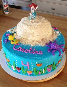 Caroline's 4th birthday