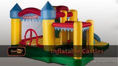 Mini #Hinchable #Fun #Palace - www.diverplanet.net